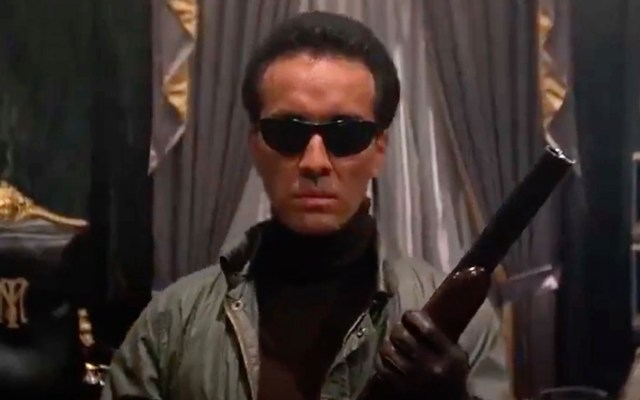 Murió el actor de 'Scarface' Geno Silva a los 72 años - Geno Silva Scarface