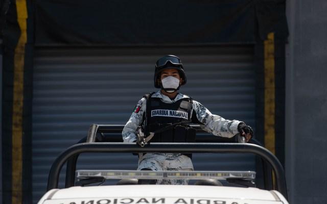 Presentan controversia contra acuerdo que ordena a Fuerzas Armadas ayudar en tareas de seguridad - fuerzas armadas