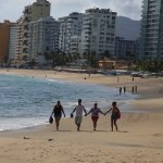 Guerrero perfila reapertura gradual del turismo el 15 de junio, anuncia Héctor Astudillo - Guerrero Acapulco playas estados