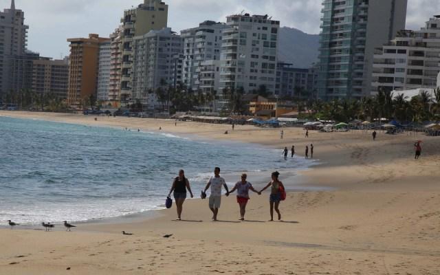 Con estrictos protocolos de salud, Guerrero podría iniciar reapertura de actividades a partir del jueves: Héctor Astudillo - Guerrero Acapulco playas estados