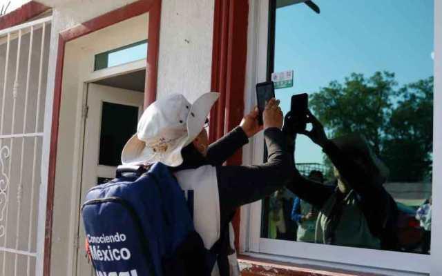 Patrimonio de mexicanos debe ser privado: AMLO se pronuncia contra propuesta de Morena - Foto de Archivo Notimex