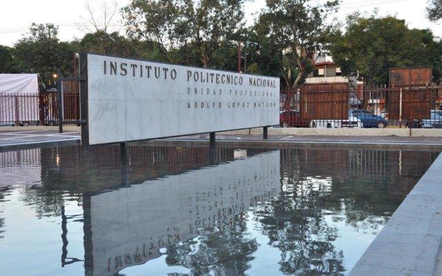 IPN registrará calificaciones semestrales de alumnos hasta julio - Foto de IPN