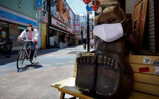 Levantan alerta sanitaria en tres regiones más de Japón, aunque no en Tokio - Foto de EFE