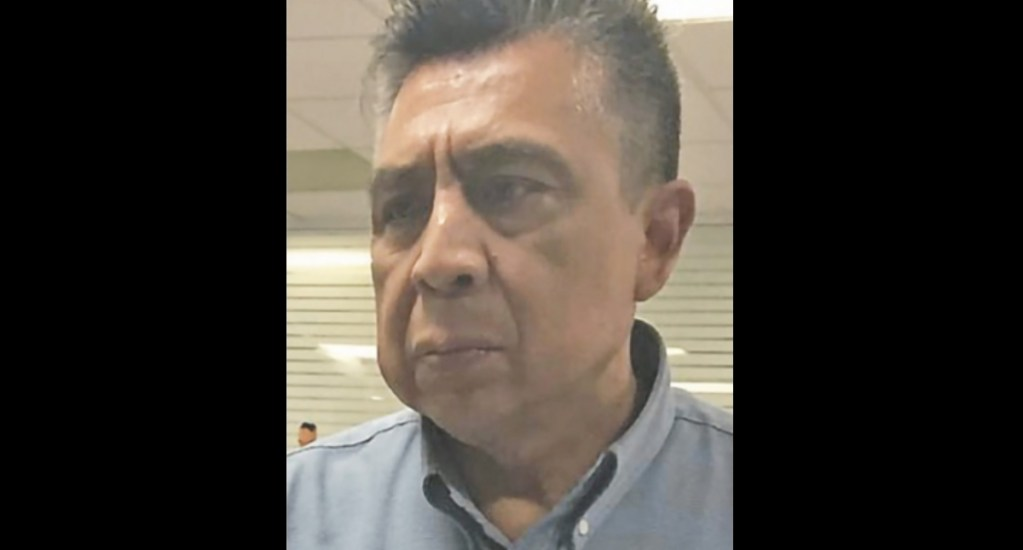 Comandante de la PDI en Álvaro Obregón da positivo a COVID-19 - Jesús Enrique Aldana Rosas PDI Fiscalía