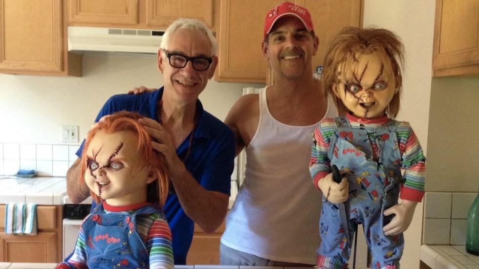 Se suicidó John Lafia, creador y guionista de 'Chucky' - John Lafia Chucky suicidio