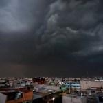 Activan Alerta Amarilla por lluvias en toda la Ciudad de México