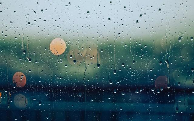 Activan alerta Amarilla y Naranja por lluvias en la Ciudad de México - Lluvias