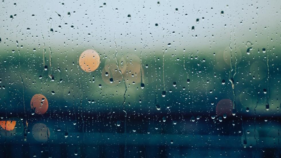 Activan Alerta Amarilla en ocho alcaldías por lluvias - Lluvias
