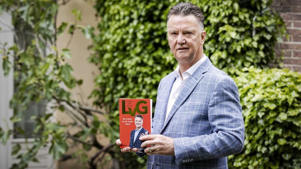 Louis van Gaal recibió una oferta en 2018 para dirigir la Selección Mexicana - Louis van Gaal entrenador
