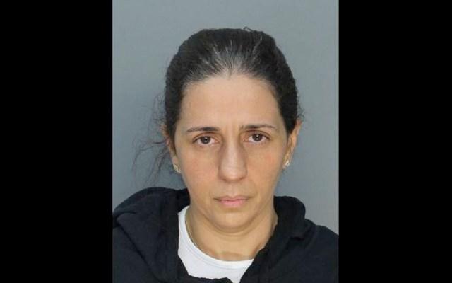 Detienen a mamá de niño autista que fue encontrado muerto en Miami - madre asesinato niño autista miami