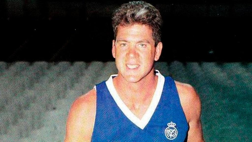 Murió Mark McNamara, exbasquetbolista del Real Madrid y doble de Chewbacca - Mark McNamara