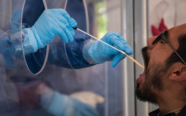 Primer ciclo epidémico de COVID-19 en México se agotará en seis u ocho semanas, prevé López-Gatell - México COVID-19 coronavirus enfermedad pandemia pruebas