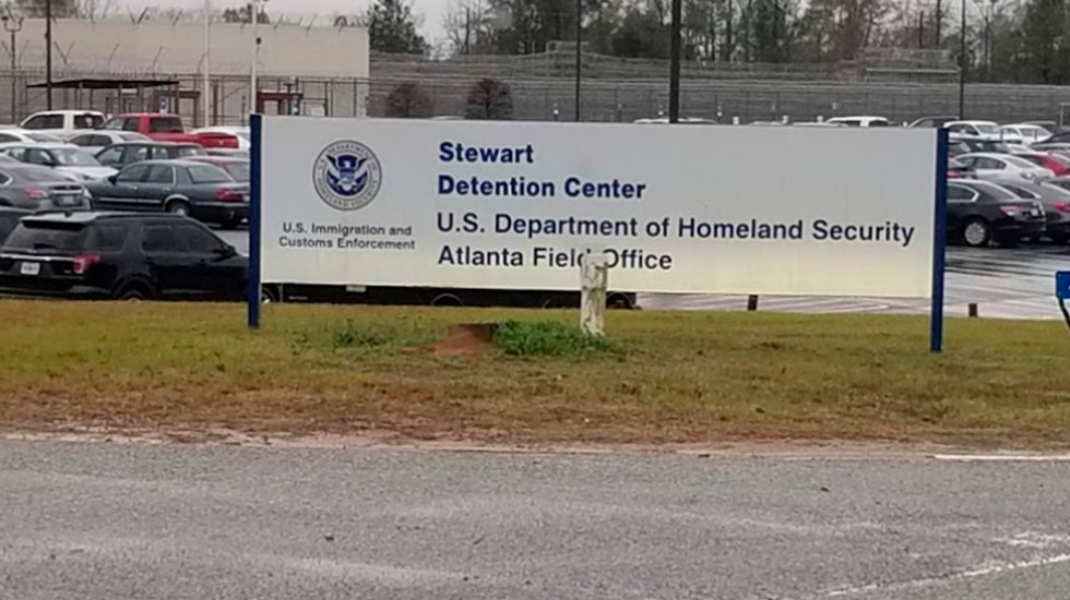 Murió migrante guatemalteco con COVID-19 detenido en Estados Unidos - migrante guatemalteco eeuu coronavirus COVID-19