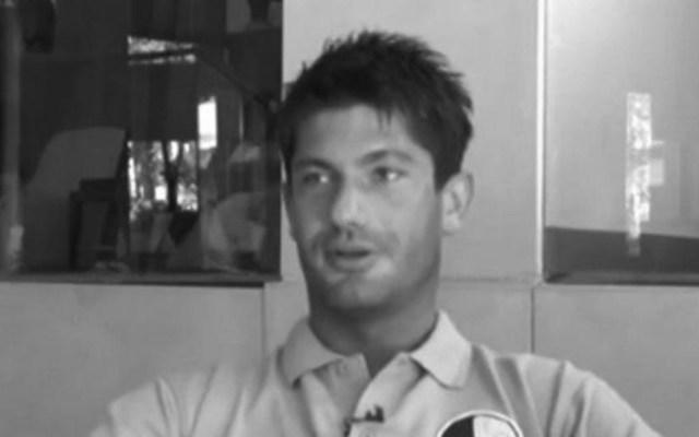 Se suicidó el exfutbolista Miljan Mrdakovic, reporta prensa serbia - Miljan Mrdakovic futbol serbia