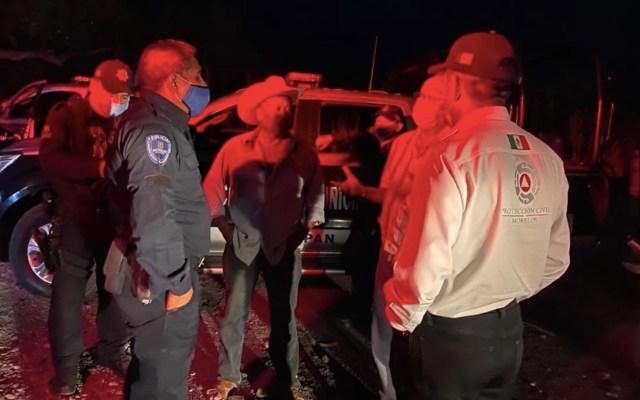 Mueren 14 personas por ingerir alcohol adulterado en Morelos - Foto de Protección Civil Morelos