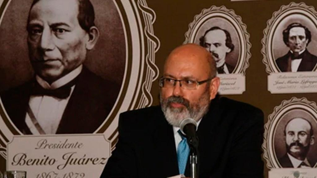 Murió el jurista Héctor Fix-Fierro - Murió el jurista Héctor Fix-Fierro