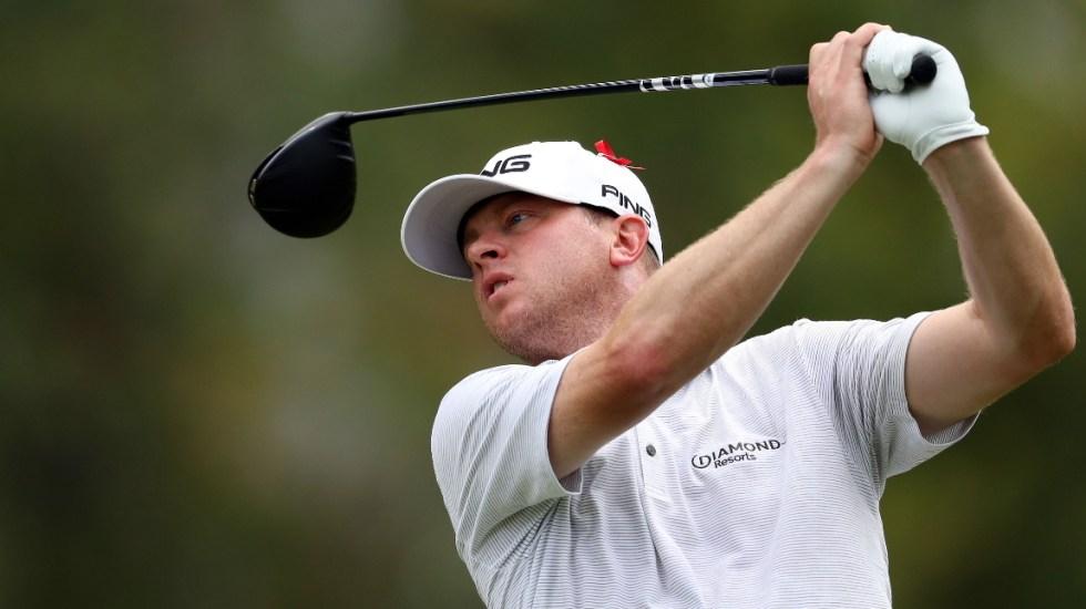 Jugador del PGA Tour califica como exageradas las medidas ante el COVID-19 - Nate Lashley golf golfista