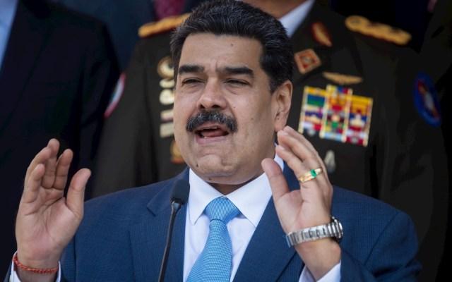 Maduro acusa a Duque de infectar con COVID-19 a venezolanos que regresan de Colombia - Nicolás Maduro Venezuela presidente