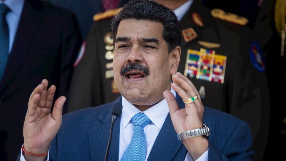 Maduro rechaza eventual suspensión de elecciones legislativas venezolanas - Nicolás Maduro Venezuela presidente