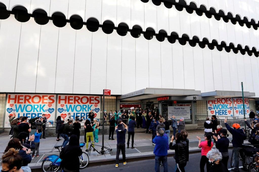 Localidad de Nueva York inicia programa virtual de ejercicio para combatir obesidad - Foto de EFE