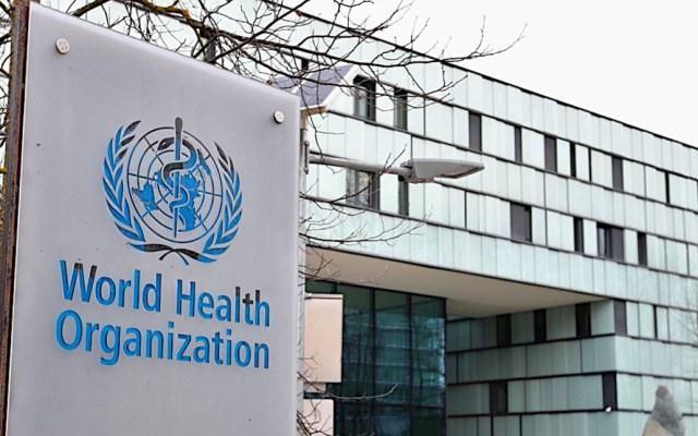 UE urge a Estados Unidos reconsiderar ruptura con la OMS - Organización Mundial de Salud