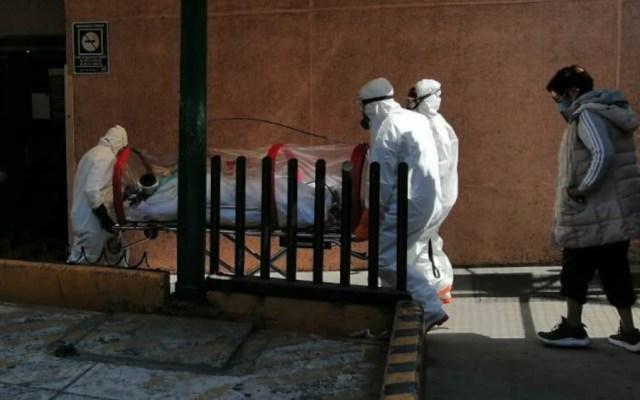 Latinoamérica supera a EE.UU. y Europa y se confirma como epicentro de pandemia - Foto de EFE