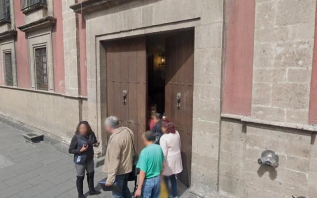 Confirman deceso por COVID-19 de trabajador de Presidencia - Palacio Nacional Presidencia Atención Ciudadana