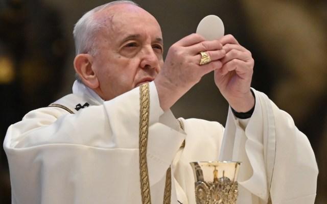 Papa Francisco reconoce milagro atribuido a sacerdote estadounidense - Foto de EFE