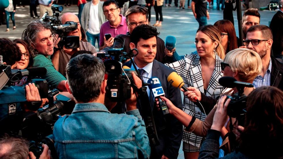 Rechazan demanda de paternidad contra Julio Iglesias; supuesto hijo anuncia recurso - paternidad Julio Iglesias