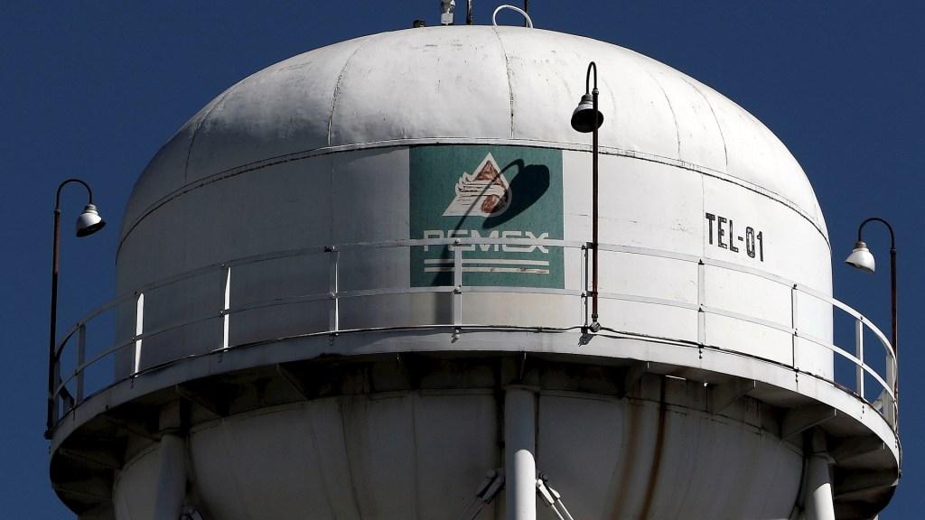 Asegura Pemex que por cada peso que recibió del Gobierno Federal, regresó 12.9 - Pemex petróleo hidrocarburo Petróleos Mexicanos