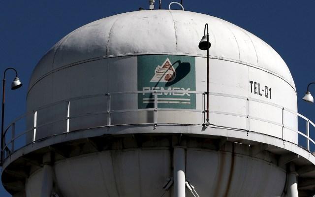 Mezcla mexicana cotiza por encima de previsión de Hacienda - Pemex petróleo hidrocarburo Petróleos Mexicanos