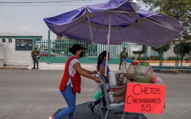 Se han aprobado 2 mil 685 créditos solidarios para trabajadoras del hogar e independientes - Foto de Notimex