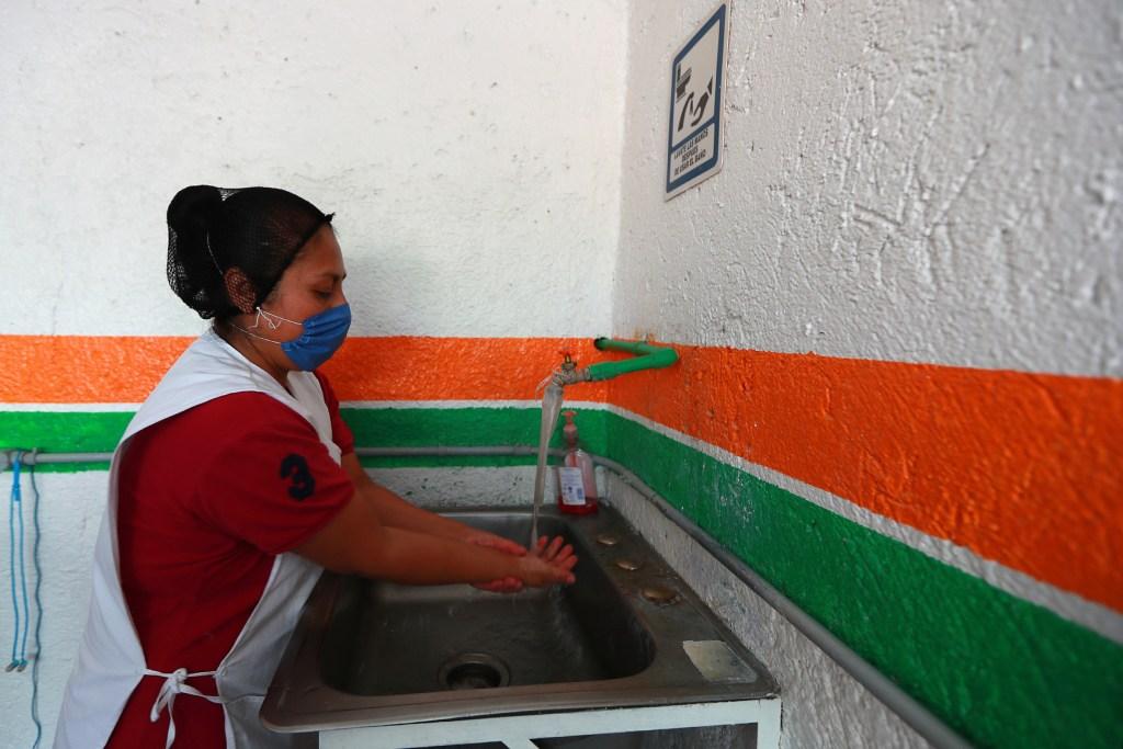 Se han aprobado 3 mil 346 créditos para trabajadoras del hogar e independientes - Foto de Notimex