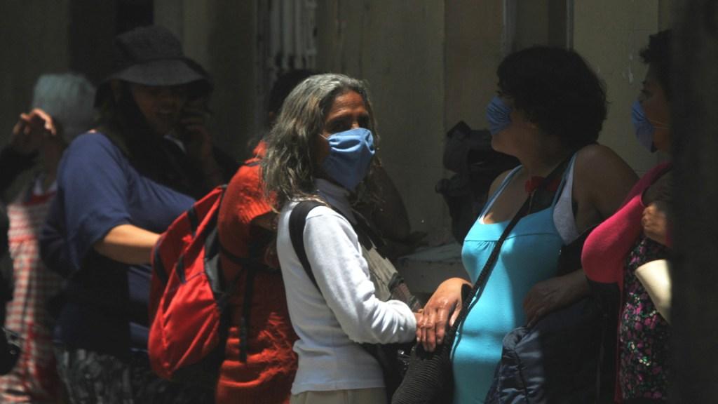 PNUD propone apoyo mensual de 3 mil 500 pesos por COVID-19 a mexicanos vulnerables - Pobreza