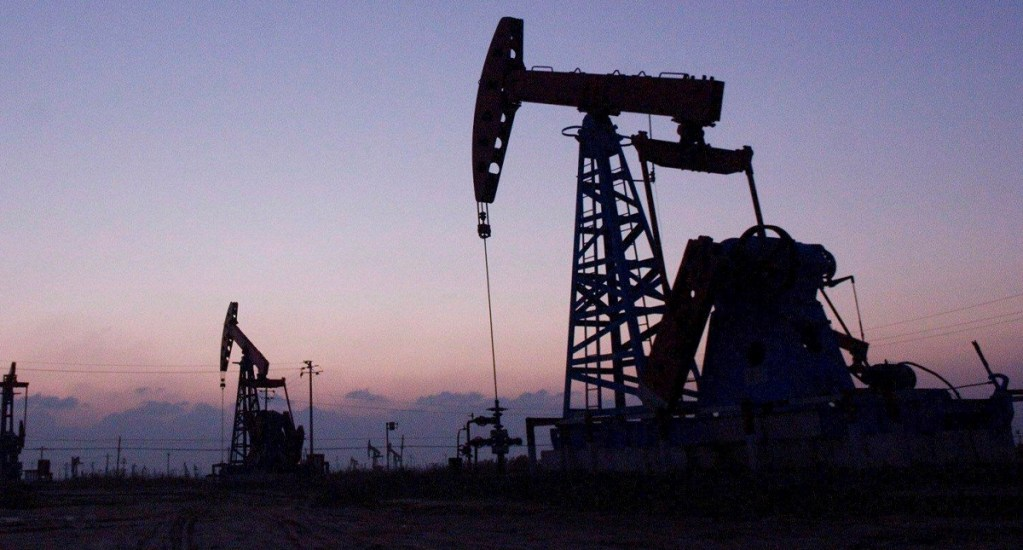 México fija en 2 millones de barriles meta y límite de producción de petróleo - petróleo