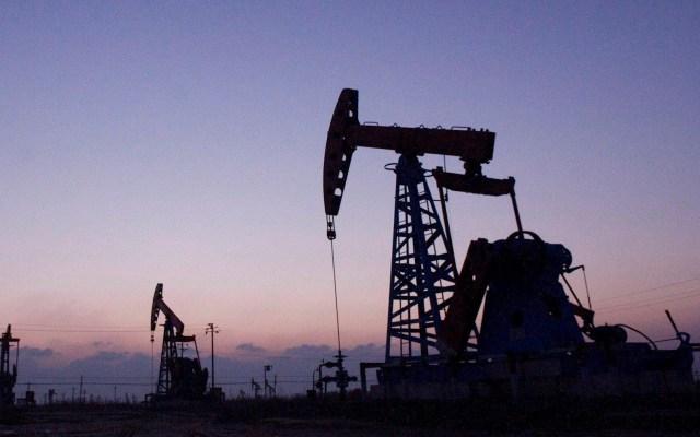 Repsol realiza dos descubrimientos de petróleo en aguas profundas de México - petróleo