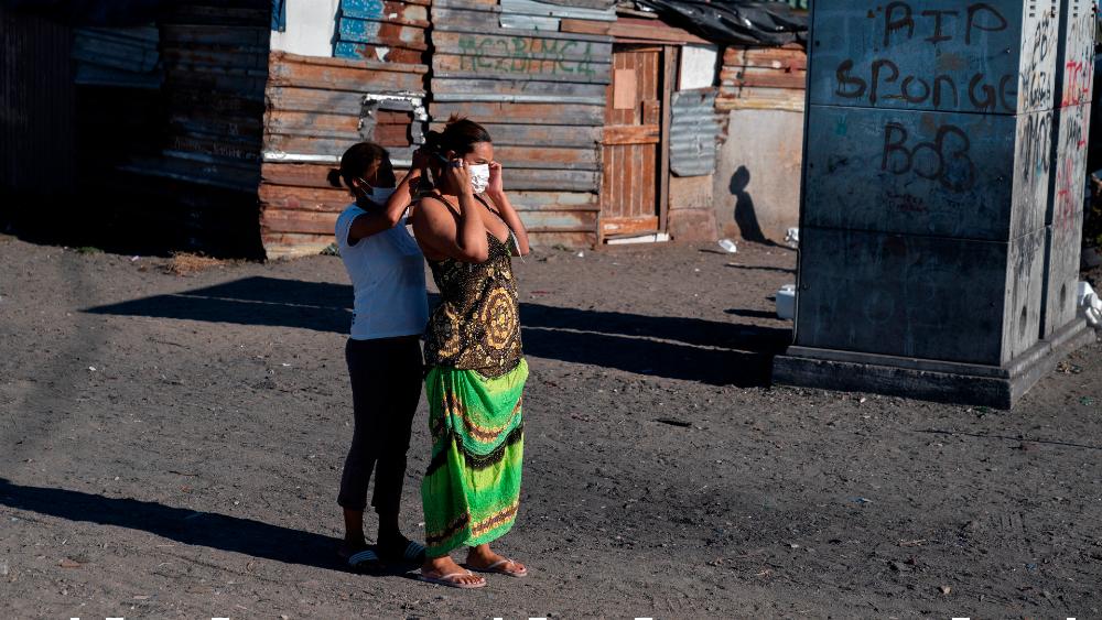 ONU pide 6 mil 700 millones de dólares para países pobres por el COVID-19 - Foto de EFE