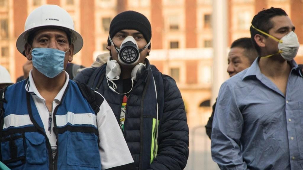 Concamin anuncia convenio con IMSS para diferir pagos de cuotas - Trabajadores de México