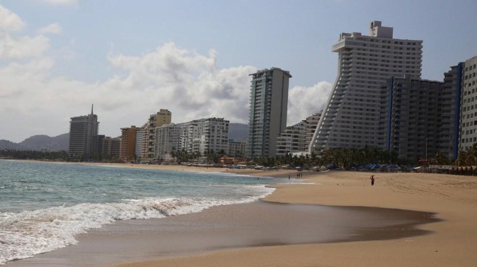 Acapulco no reanudará actividades el 1 de junio, adelanta Héctor Astudillo - Puerto de Acapulco, Guerrero
