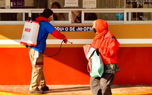 México alista reanudación de actividades para el 1 de junio - reactivación actividades coronavirus COVID-19