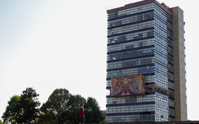 Ejercerá UNAM 46 mil mdp de presupuesto en 2021 - rectoría unam