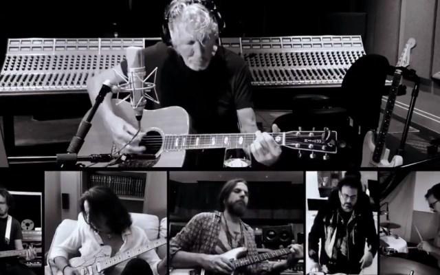 Roger Waters comparte versión de 'Mother' interpretada a distancia - Roger Waters Mother a Distancia
