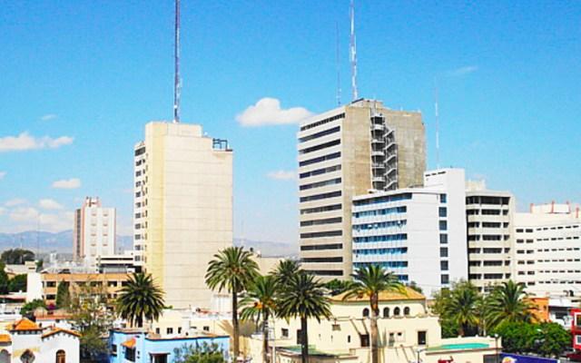 San Luis Potosí suma 124 casos de COVID-19 y nueve muertos - San Luis Potosí suma 124 casos de COVID-19 y nueve muertos