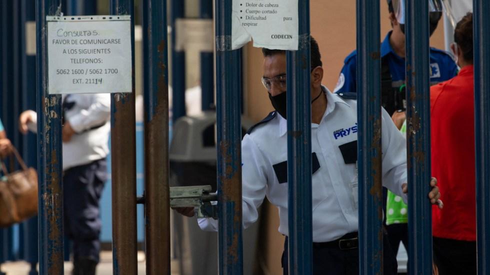 Secretarías ya no contratarán seguridad privada, todas contratarán al SPF: AMLO - Foto de Notimex