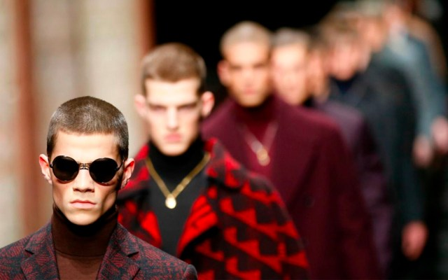 Se pospone para julio Semana de la Moda masculina de Milán - Las firmas que participen podrán presentar en videos sus colecciones masculinas para la próxima temporada primavera-verano de 2021