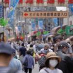 Tokio vuleve a las calles tras alivio de restricciones