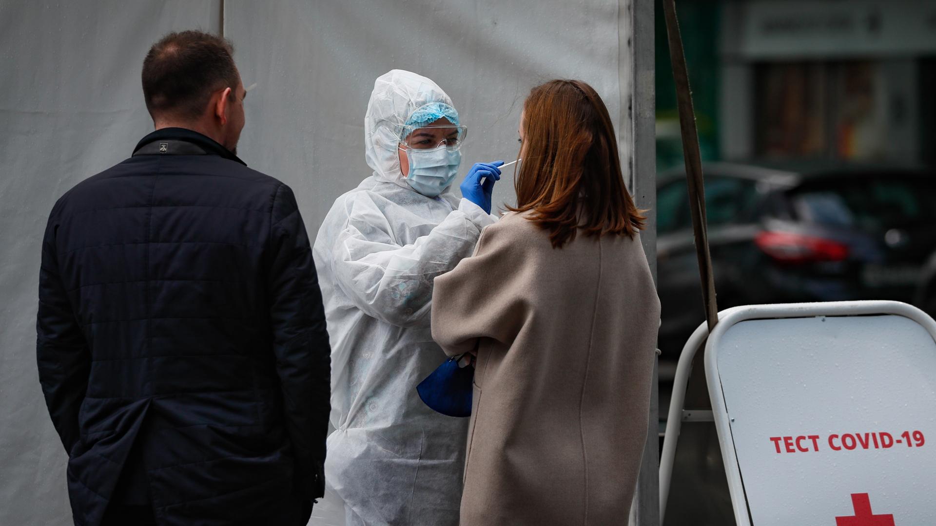 El antiviral inscrito por Rusia que serviría para el coronavirus — Favipiravir