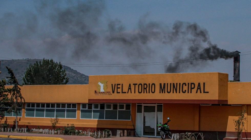 #Video México registra su día más letal por la pandemia de COVID-19; en 24 horas murieron 501 personas - Foto de Notimex