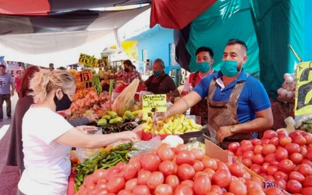 #EnVivo Ciclo de conferencias de la UNAM sobre la viabilidad de quedarse en casa - Comerciantes informales