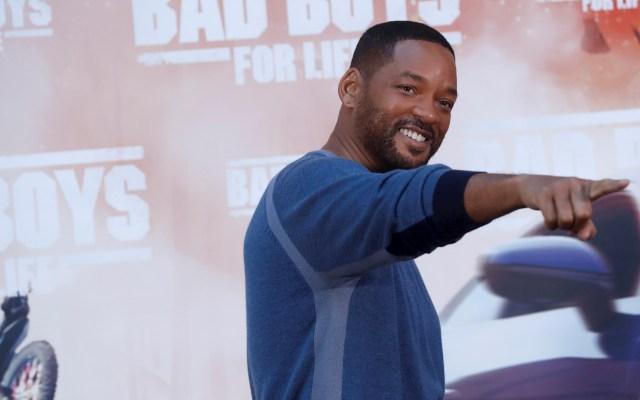 Will Smith se vuelve tendencia en Twitter por nuevo rap - Will Smith